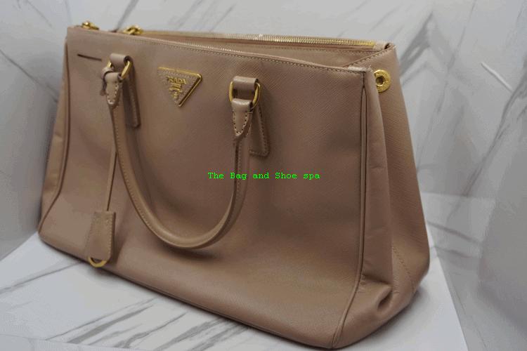 กระเป๋า Prada เสียทรง